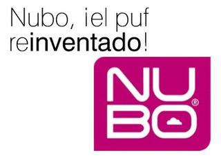 Puff Nubo - Remate - Últimas Unidades!!! Oportunidad!!!
