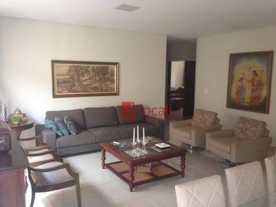 Casa Com 3 Dormitórios À Venda, 240 M² Por R$ 1.000.000 - Jardim Redentor - São José Do Rio Preto/sp - Ca1777
