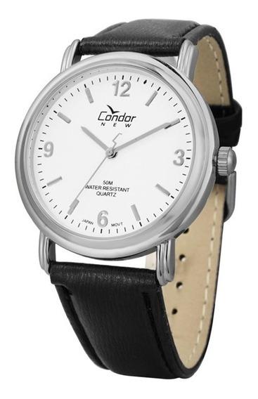 Relógio Condor Masculino Co2035af/3b C/garantia E Nf