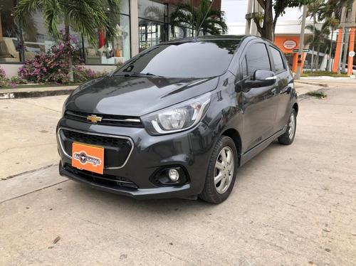 Chevrolet Spark Gt 2019 Premier