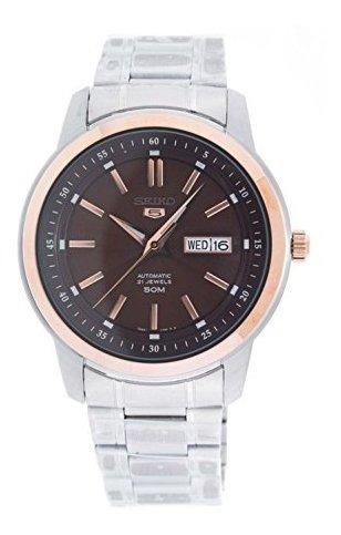 Relógio Masculino Seiko Modelo Snkm90k1