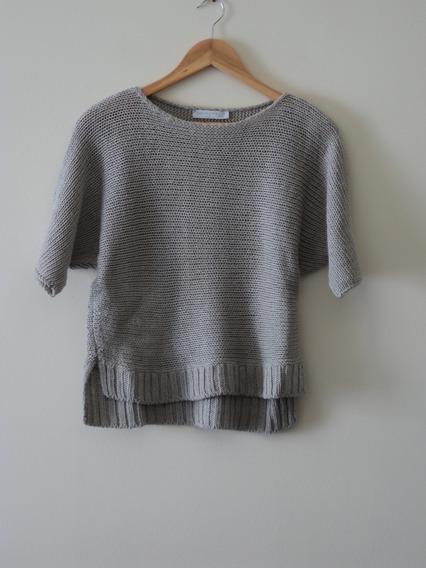 Sweater De Hilo Made In Italy. Fabiana Filippi