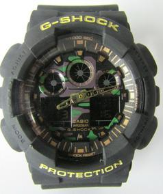 Relógio Masculino Militar G-shock Prova D