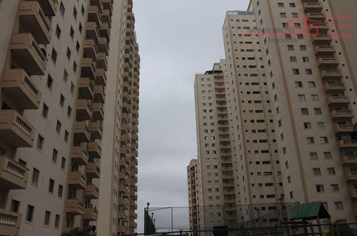 Imagem 1 de 23 de Apartamento Com 3 Dormitórios Para Alugar, 98 M² Por R$ 2.350,00/mês - Freguesia Do Ó - São Paulo/sp - Ap1106