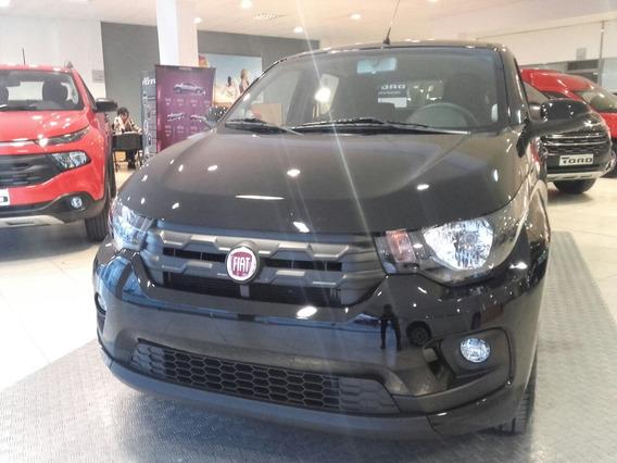 Fiat Mobi 1.0 Anticipio De 70mil O Tu Usado L