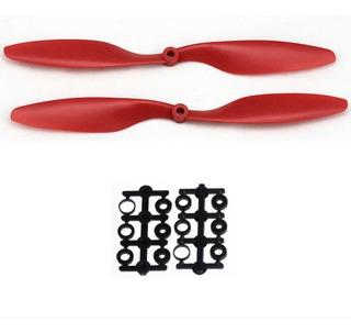 Par De Propelas 1045 Drone Un Par Carbon Nylon F450 F550