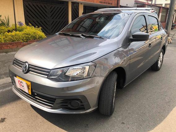 Volkswagen Voyage 1.6 Mec Trendline