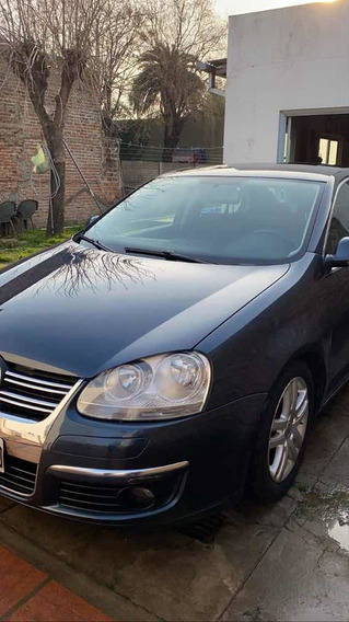 Volkswagen Vento 2.5 Advance 2007