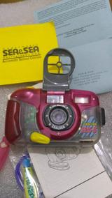 Camera Mx 5 Aquatica A Prova Dágua Coleções