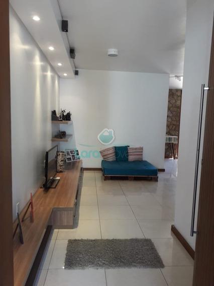 Casa Em São Marcos - Macaé, Rj - 3015