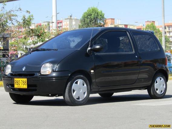Renault Twingo Autentique 1150 Mt Aa Ab 16v