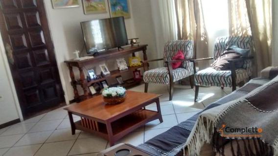 Casa Com 4 Dormitórios À Venda Por R$ 2.500.000 - Pechincha - Rio De Janeiro/rj - Ca0134