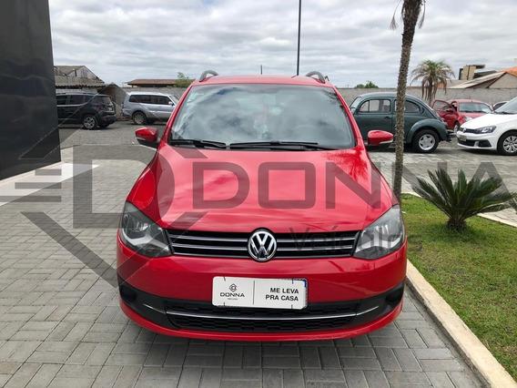 Volkswagen Spacefox - 2013 / 2013 1.6 Mi Trend 8v Flex 4p Ma