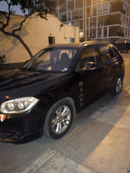Remate De Ocasion Suv Brilliance V5