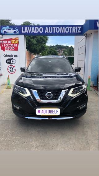 Nissan X-trail X-trail 2018