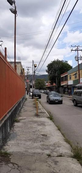 Alquiler De Local En Avenida Bolivar , Zi-1115