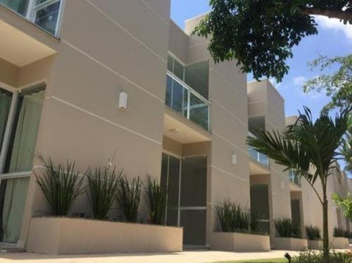 Condominio Vila Oceanica - Ca0402