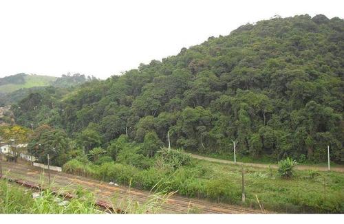 Imagem 1 de 3 de Terreno Residencial À Venda, Jardim Santo Antônio, Itapevi. - Te4317