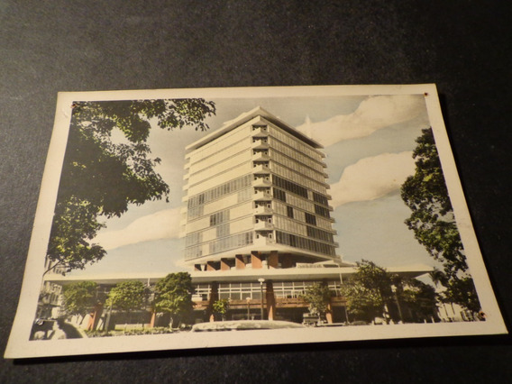 Paraguay- Asunción- Gran Hotel Guaraní- Foto Claus Henning