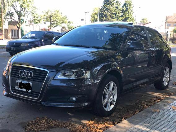Audi A3 2.0tfsi 3 Puertas 300cv. Cuero Y Alcantara Manual