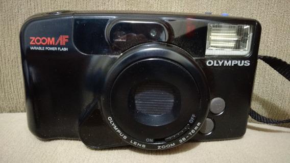 Camera Olympus Izm 210 Quartzdate