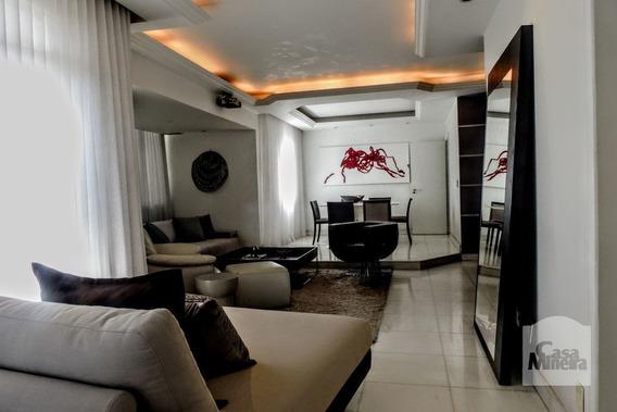 Apartamento À Venda No Gutierrez - Código 267985 - 267985