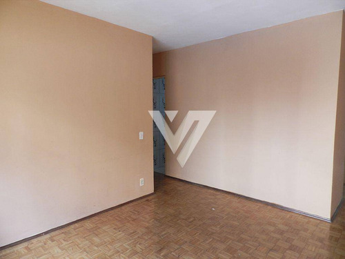 Apartamento Com 2 Dormitórios Para Alugar, 79 M² Por R$ 780,00/mês - Vila Jardini - Sorocaba/sp - Ap2445