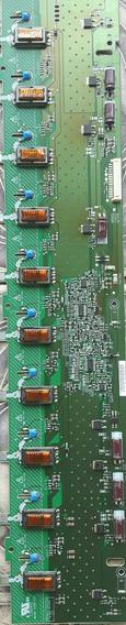 Placa Inverter Philco Lcd Ph42m2 Original