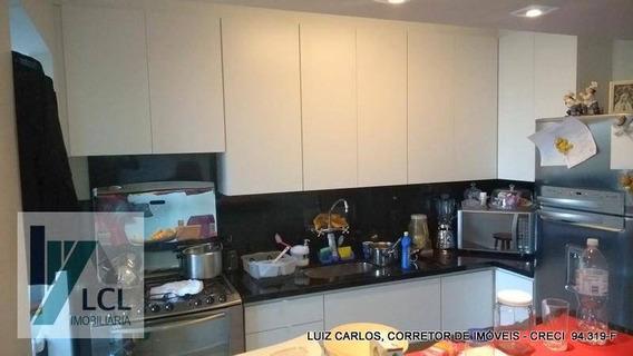 Apartamento Com 2 Dormitórios À Venda, 86 M² Por R$ 320.000,00 - Jardim Maria Rosa - Taboão Da Serra/sp - Ap0059