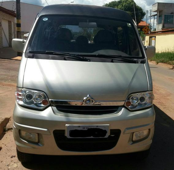 Chana Family Mini Van