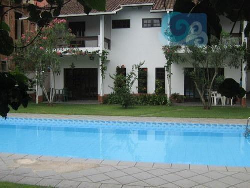 Imagem 1 de 25 de Acapulco Casa À Venda, Jardim Acapulco, Guarujá - Ca0753