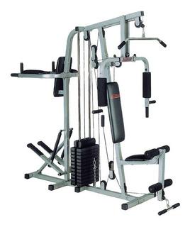 Multi Gym 70 Kg Te 4500 Hdg Semikon