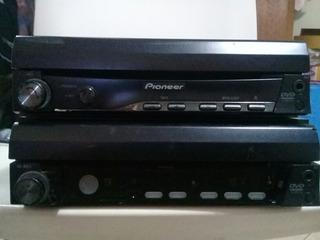 Repuestos De Reproductor Pioneer Avh 5050 5000.
