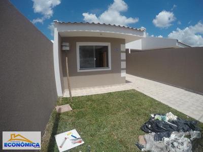Casa Para Venda Em Fazenda Rio Grande, Nações, 3 Dormitórios, 1 Banheiro, 1 Vaga - 850