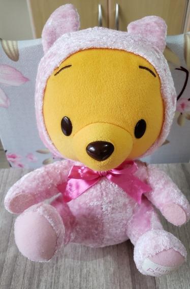 Ursinho Pooh Baby