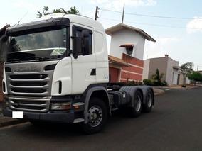 Scania G 440 6x4 2012