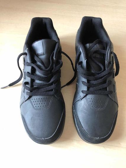Tênis adidas Infantil Lk Trainer 7 K Preto Novo - No 34 Br