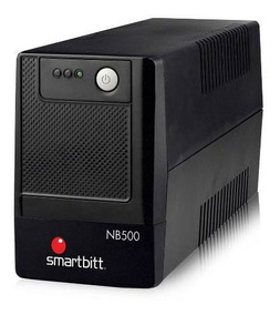 No Break Regulador Smartbitt 500va Smartbitt
