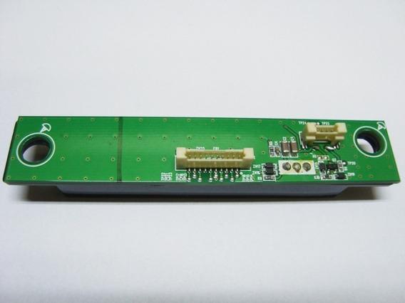 Painel Frontal De Controle - 32lt560e Lg