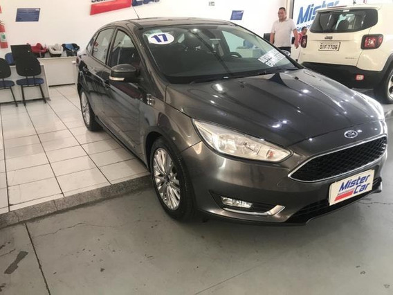 Ford Focus Sedan Focus Fastback Se 2.0 Powershift Flex Auto