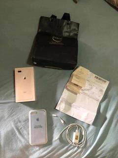 Celular iPhone 8 Plus 64g