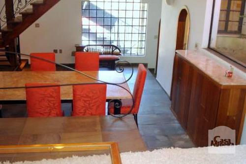 Imagem 1 de 15 de Casa À Venda No Santa Lúcia - Código 107260 - 107260