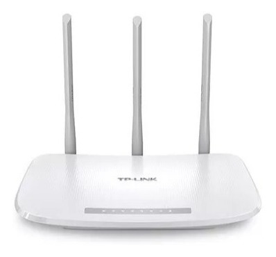 Roteador Tp-link Wireless N 300mbps Tl-wr845n Wifi Ipv6