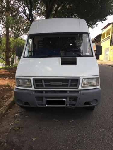 Iveco Daily 45s16 Minibus Em Ótimo Estado