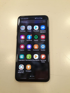Samsung S10e Impecable