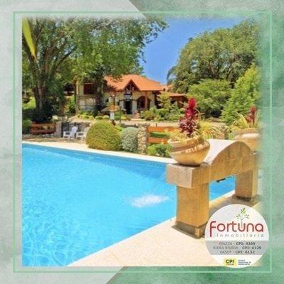 Imagen 1 de 1 de Complejo De Cabañas Y Apart-hotel