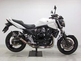 Suzuki - Bandit 650 - 2014 Branca
