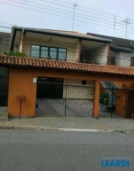 Casa Assobradada - Jardim Planalto - Sp - 586887