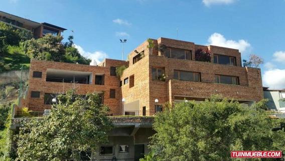 Casas En Venta - Lomas De Las Mercedes - 17-4120