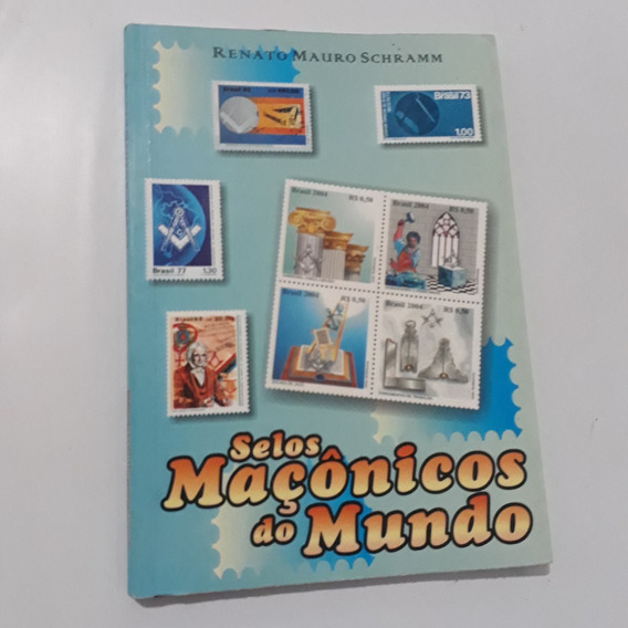 Selos Maçonicos Do Mundo